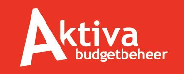 Aktiva-Budgetbeheer-Logo